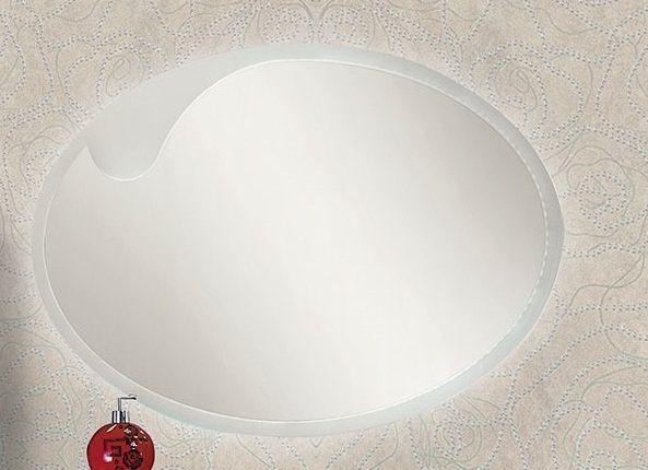 Зеркало с подсветкой Lacrima (Лакрима) 75х60 ФОТО