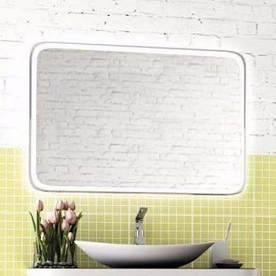 Зеркало с подсветкой Lucia 900 (Лючия) 90х60 ФОТО