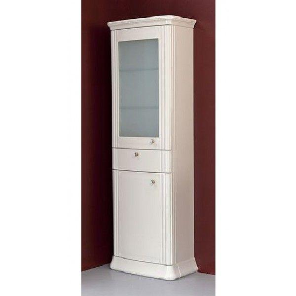Высокий шкаф-пенал Requerdo 1300 (Рекуердо) 56х35 ФОТО