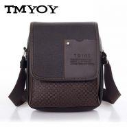 Мужская кожаная сумка Tmyoy
