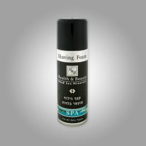 Пена для бритья Health & Beauty (Хелс энд Бьюти) 250 мл