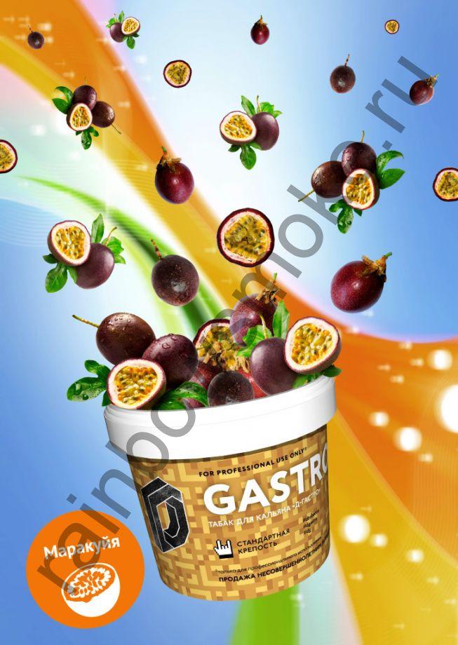 D-Gastro 500 гр - Маракуйя