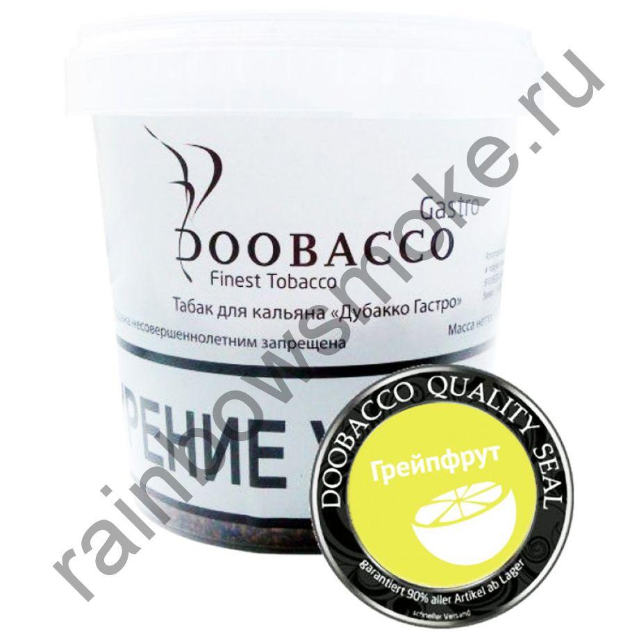Doobacco Gastro Gold 500 гр - Грейпфрут