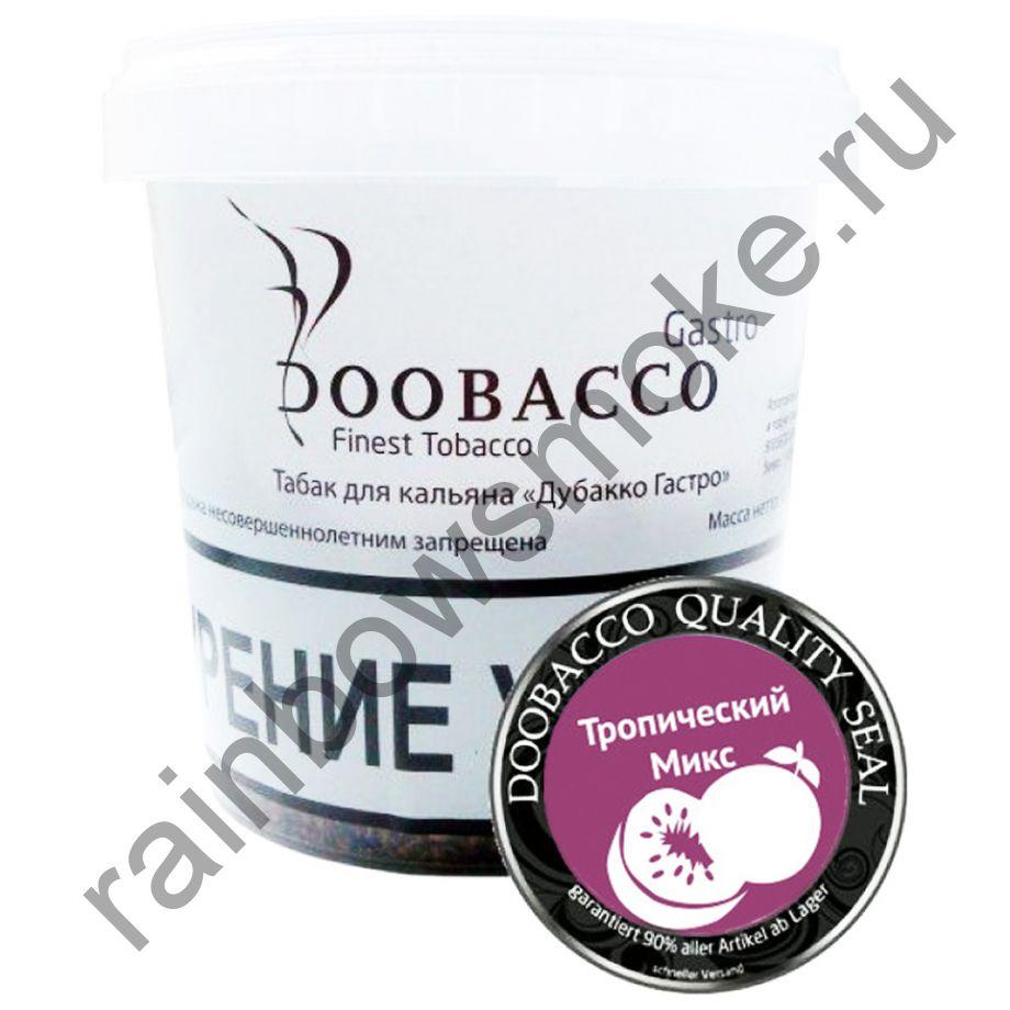 Doobacco Gastro Gold 500 гр - Тропико