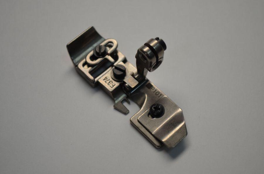Лапка P101-4 (для резинки до 13 мм) для 4х ниточного оверлока