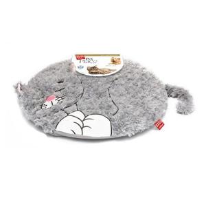 Лежанка Gigwi Кошка для кошек 55х40х6,4см