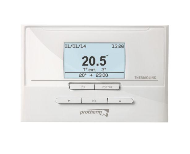 Комнатный регулятор температуры Protherm Thermolink P (eBus)