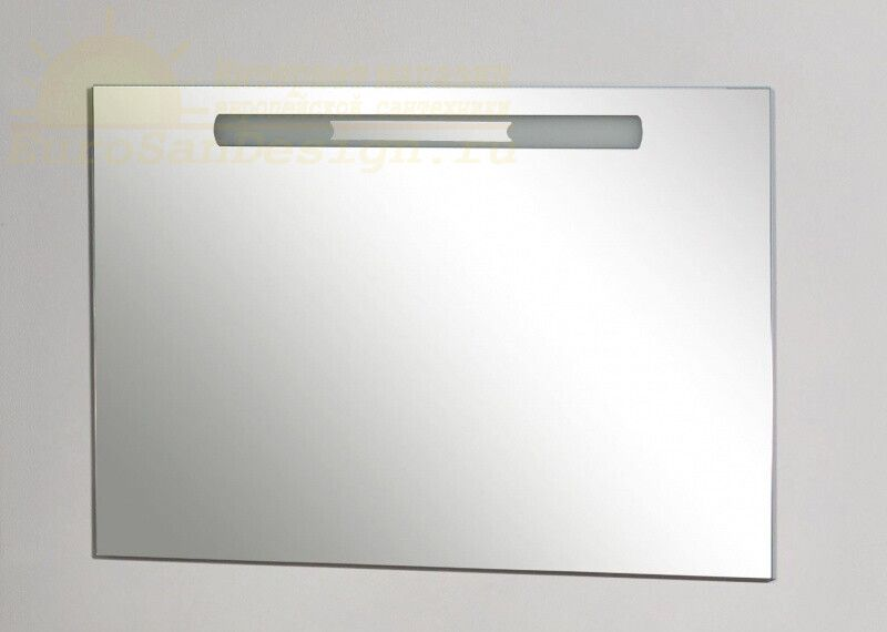 Зеркало с подсветкой Versante 700 (Версанте) 70х58 ФОТО