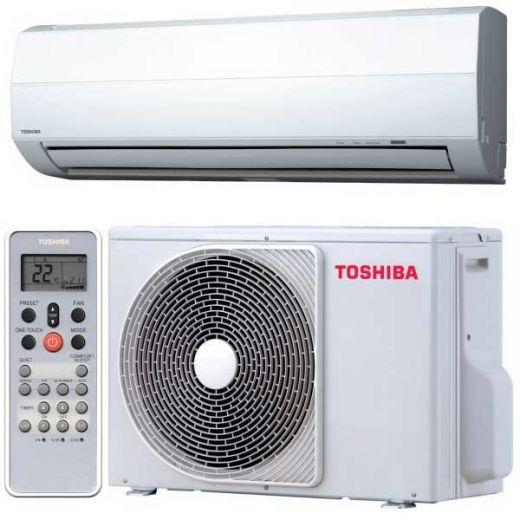 Toshiba RAS-10SKP-ES/RAS10SA-ES