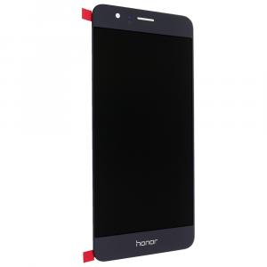 LCD (Дисплей) Huawei Honor 8 (в сборе с тачскрином) (black) Оригинал