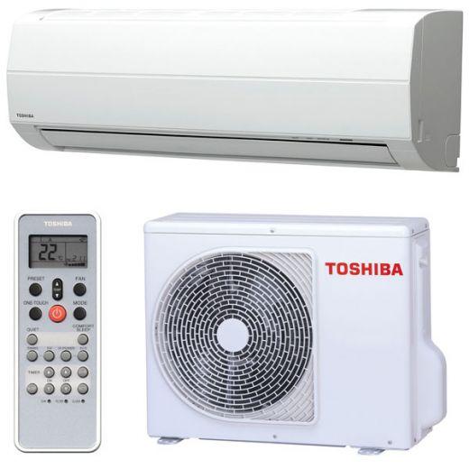 Toshiba RAS-10SKHP-ES/RAS-10S2AH-ES