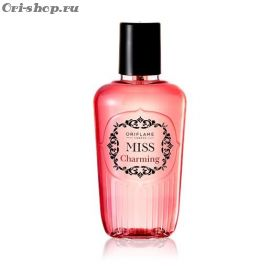 Парфюмированный спрей для тела Miss Charming