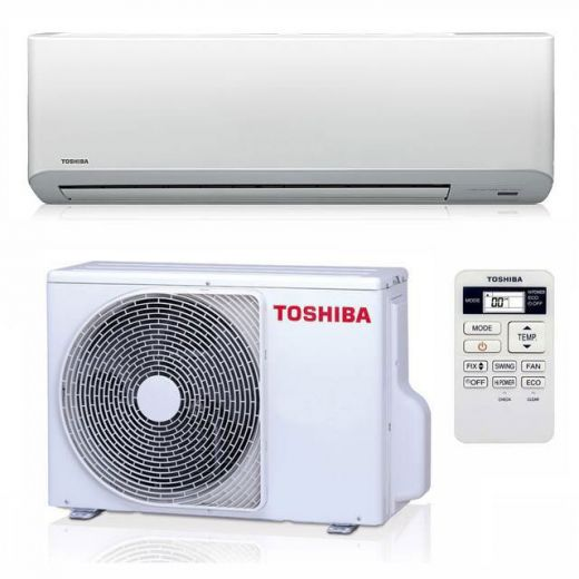Toshiba RAS-18S3KHS-EE/RAS-18S3AHS-EE