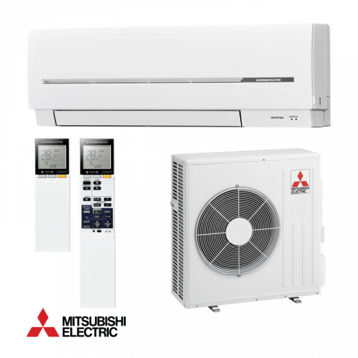 Mitsubishi Electric MSZ-SF35VE / MUZ-SF35VE