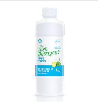 Атоми средство для мытья посуды Dish Detergent