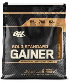 Optimum Nutrition Gold Standard Gainer (2250 гр.)