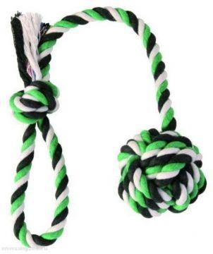 Веревка с узлом DentaFun 5,5см/30см