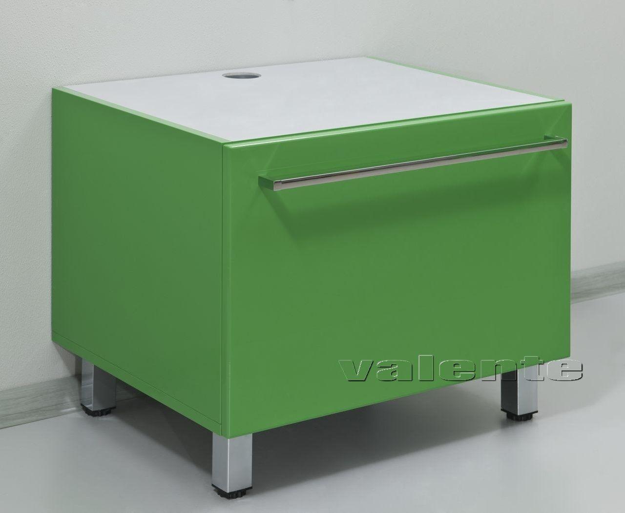 Тумбочка для ванной Severita S13 (Северита С13) 58х51 ФОТО