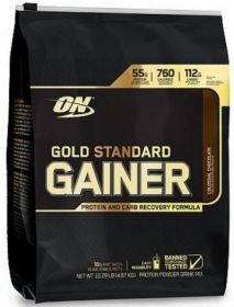 Optimum Nutrition Gold Standard Gainer (4600 гр.)