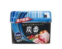 Поглотитель неприятных запахов для холодильника Kokubo с древесным углём,150 г