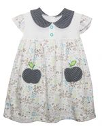 Платье для девочки Модель 367-П