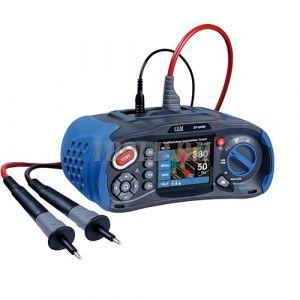 DT-6650 - многофункциональный тестер электроустановок
