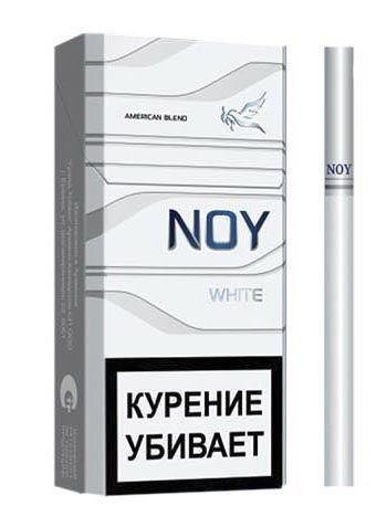 Сигареты Noy White
