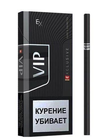Сигареты Vip Exclusive