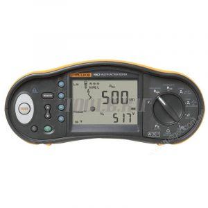 Fluke 1663 SCH - многофункциональный тестер электроустановок