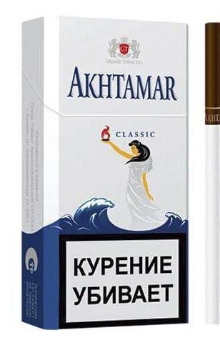 Сигареты Akhtamar Classic 7,3