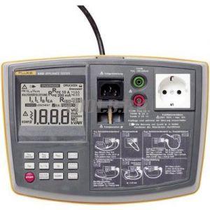 Fluke 6200-2 UK KIT - многофункциональный тестер электроустановок