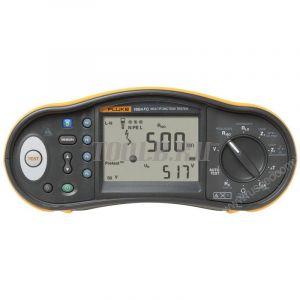 Fluke 1664FC SCH - многофункциональный тестер электроустановок