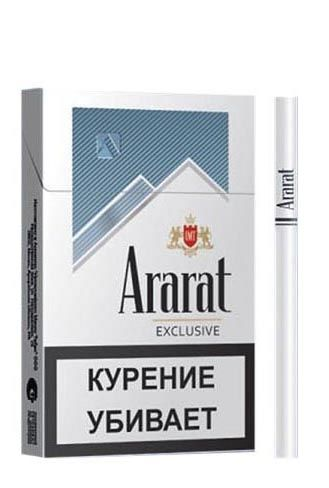 ARARAT Silver Nano Exclusive