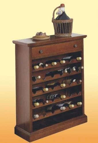 Винный шкаф VIN-39