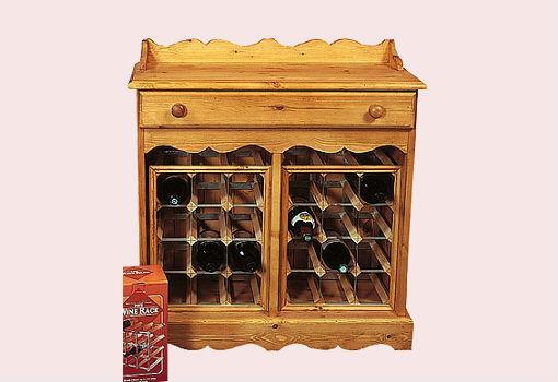 Винный шкаф VIN-12