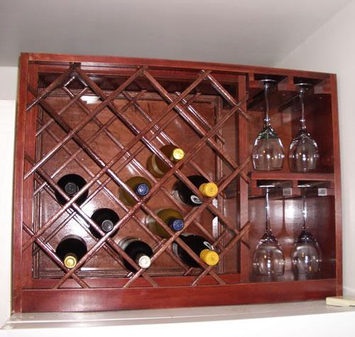 Винный шкаф VIN-11