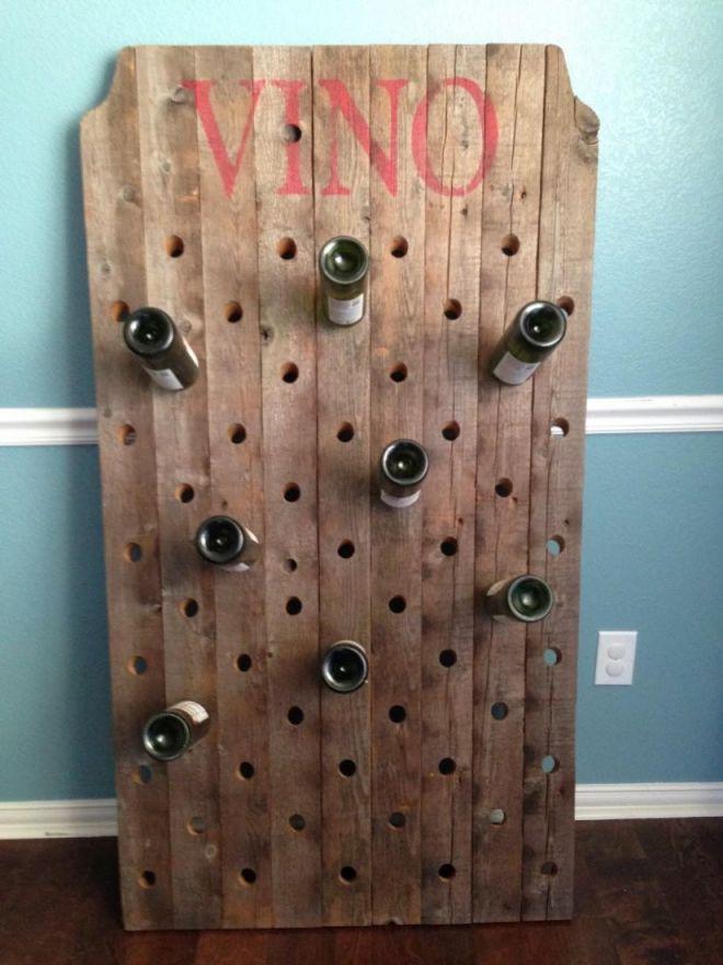 Винный шкаф VIN-29