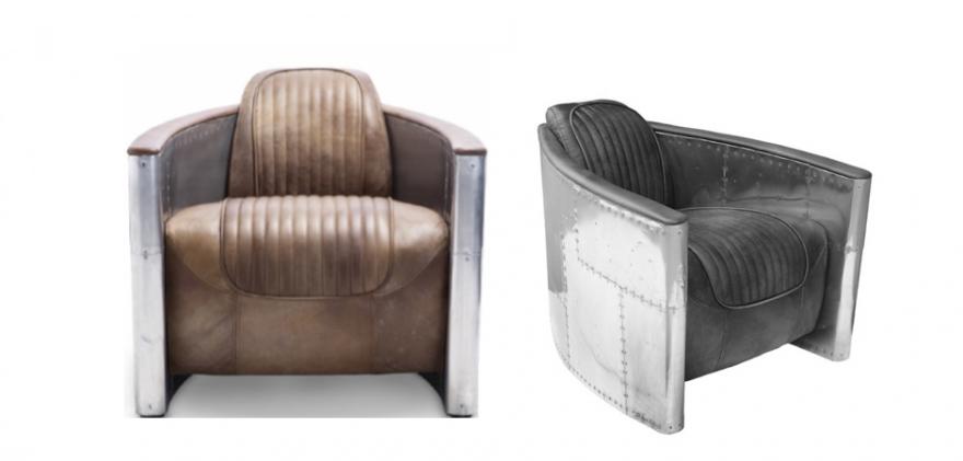 Кресло Loft-01
