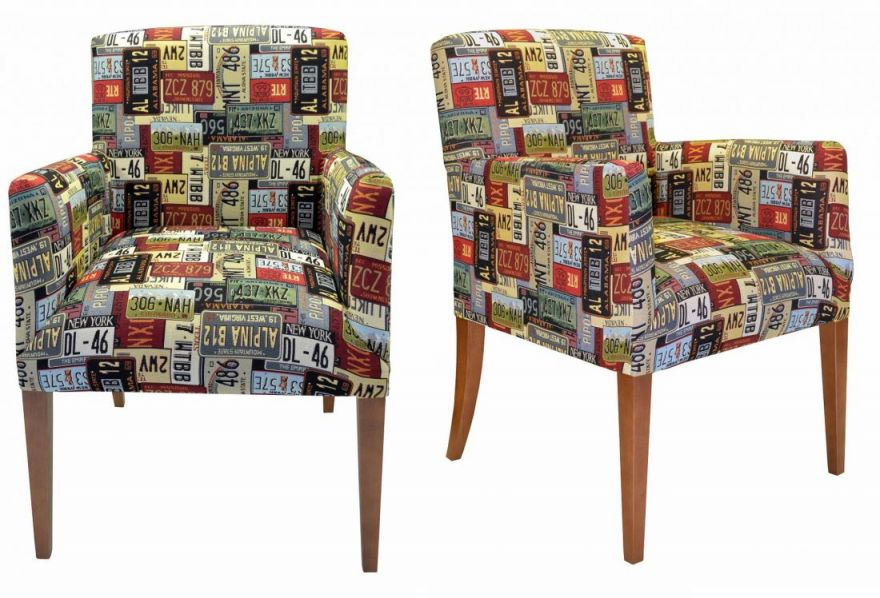 Кресло ARM-86