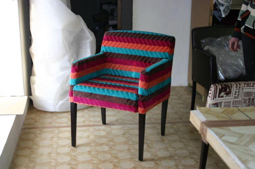 Кресло ARM-147