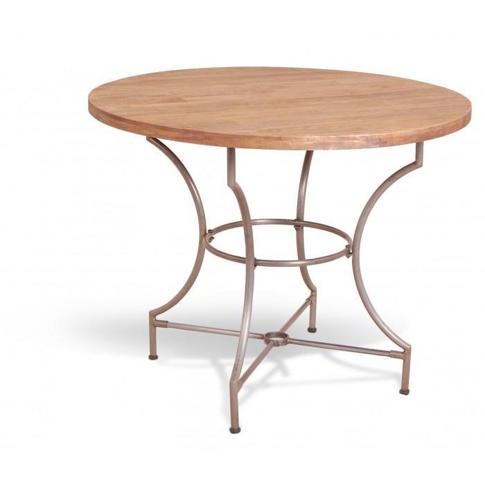 Кофейный столик Loft-16