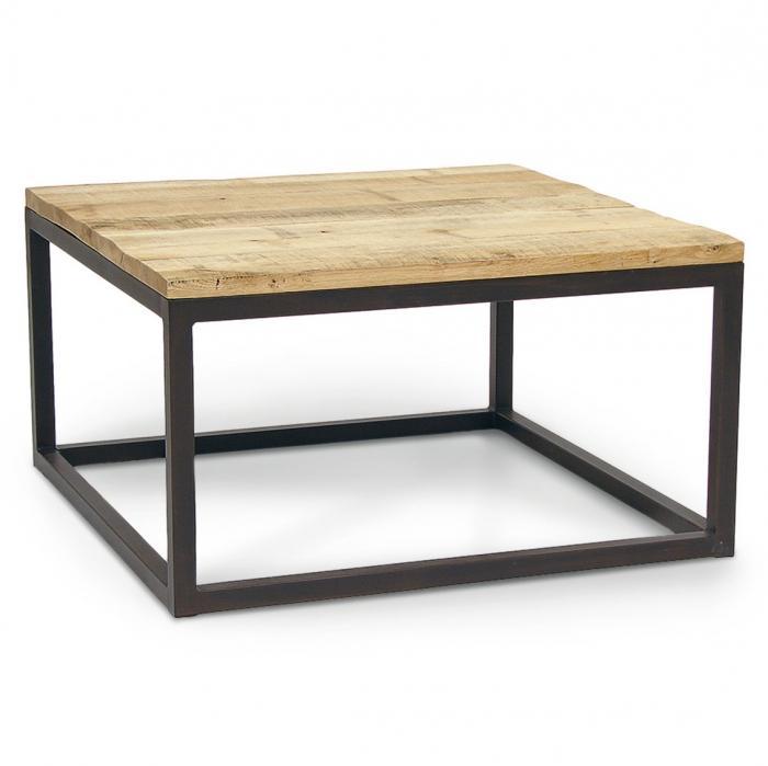 Журнальный столик Loft-28