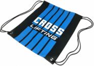 Сумка-мешок Team WINNER Crosslifting (Сине-черный)