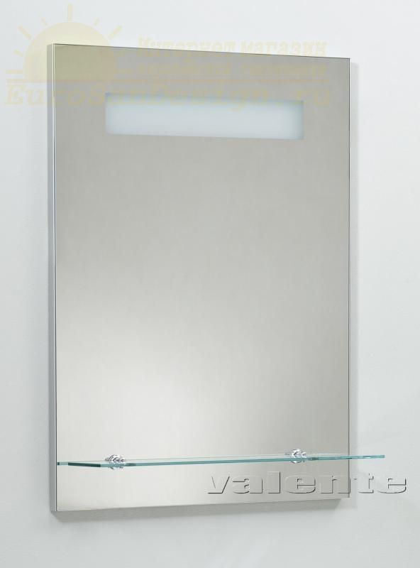 Зеркало с подсветкой Severita S1.003 (Северита С1.003) 60х80 ФОТО