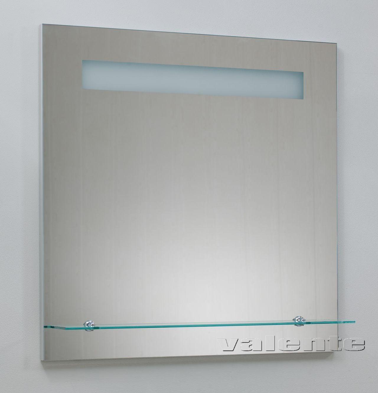 Зеркало с подсветкой Severita SS2.003 (Северита) 80х80 ФОТО