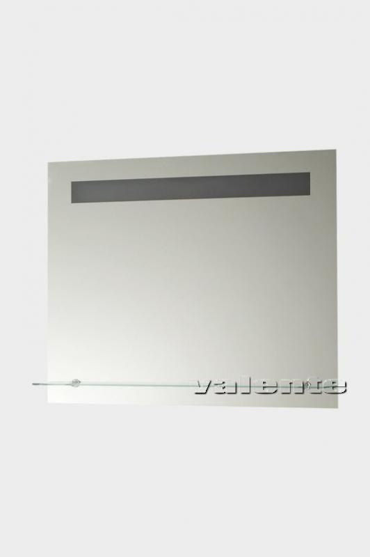 Зеркало с полкой Severita S28 (Северита С28) 90х80 ФОТО