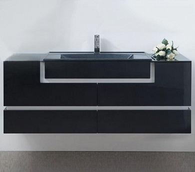 Тумба с раковиной Valente Tagliare 6 (Таглиаре) 137х51 ФОТО