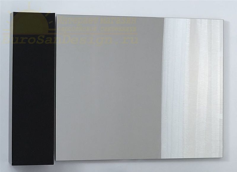 Зеркало с подогревом Tagliare 6 (Таглиаре) 109х90 ФОТО