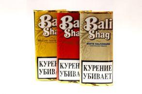 Сигаретный табак Bali Shag  40гр. АССОРТИМЕНТ.