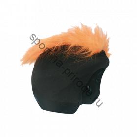 Furry Orange нашлемник